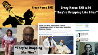 Crazy Horse 29 - They're Dropping Like Flies