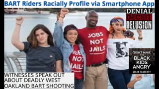 Colin Flaherty: Racist App 2016 If You See Something Say Something *Unless They're Black*