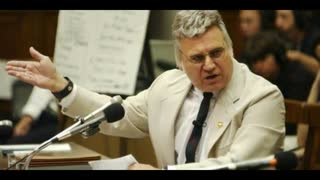 James Traficant Israel has used America like a Whore