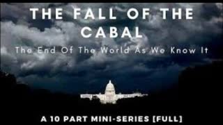 The Fall Of The Cabal By Janet Ossebaard