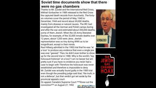 holocaust denied by russia
