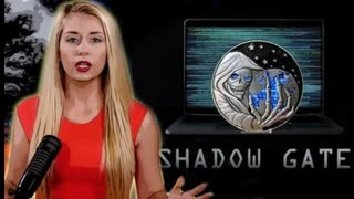 Millie Weaver Shadow Gate Was She Arrested for making this Documentary?