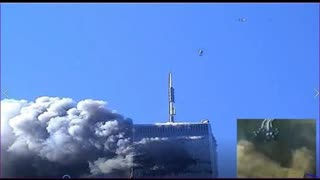 Proof Of Explosion Never forget 9/11
