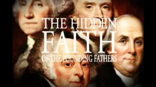 🔴 Hidden Faith of the Founding Fathers Discussion 7-11-2020