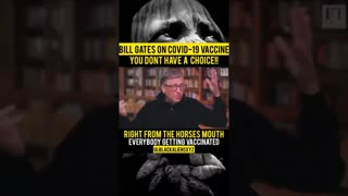 THE DEVIL IS A LIAR AND SO ARE YOU BILL GATES!!!