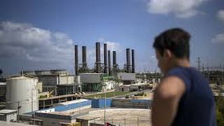 Israel Cut Gaza¨*s Only Power Plant from 6 hrs to 3 hrs per day