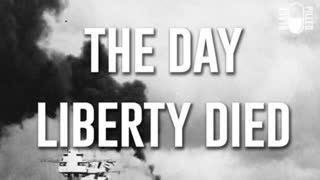 The Day Liberty Died by Black Pilled