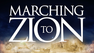 Marching to Zion (Are the Jews God's or Satan's chosen people?)