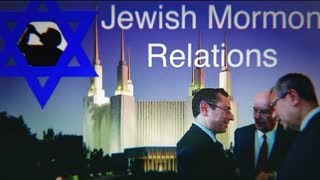 Kosherservative Controlled Opposition, Mormonism & Judaism Addressing the Jan Situation