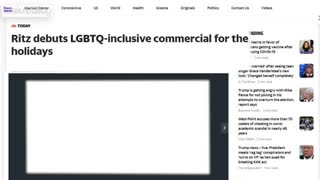 LBGT Exposed in the Mainstream Media - Leakreality.com