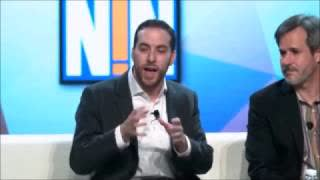 """Jew Yair Rosenberg inadvertently tells the truth about his people while """"fighting an anti-semitic troll"""""""