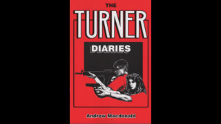 The Turner Diaries (Full Audiobook) Read by Dr. William Luther Pierce