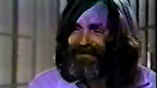Charles Manson The Complete ATWA interviews collection