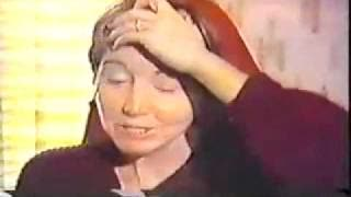 Manson Family - Interview of Lynette Fromme (Red) in 1987