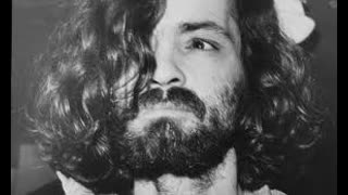 Charles Manson on the word racist.