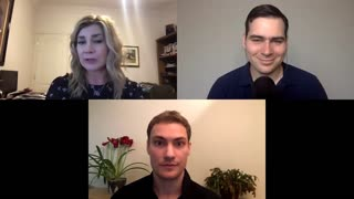 Carter Steinoff and His Mother Discuss Circumcision on the Brendon Marotta Show
