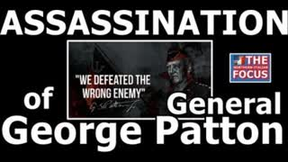 The ASSASSINATION of General George Patton