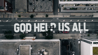 """""""God Help Us All"""" by Five Times August (Official Music Video) 2021"""