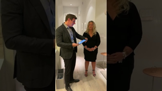 James O'Keefe & HHS Insider Jodi O'Malley discuss #CovidVaxExposed Part 1 Facebook/Instagram Removal
