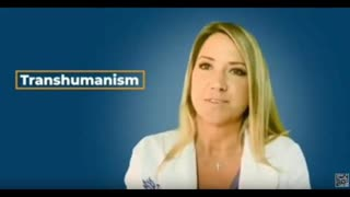 DR. CARRIE MADEJ  VAXX = TRANSHUMAN ROBOTS UNDER A.I. MONITOR & CONTROL