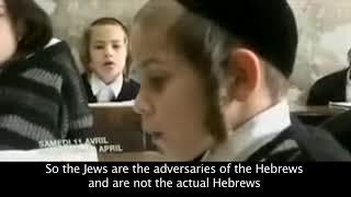 TRUTH ABOUT ZIONISM Children of Abraham Important Middle Eastern History Revealed
