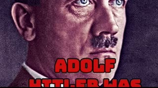 Response to Wardo Rants and Rebellious Meat Puppet:Hitler was not an agent