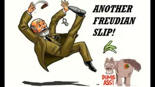 There have been way to many Freudian slips about what they are doing for it not to be true.