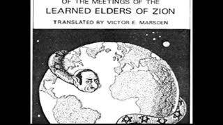 The Protocols of the Learned Elders of Zion - Dr. William Pierce