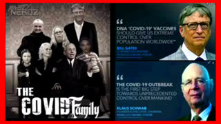 ALARMING VIDEO - DO NOT TAKE CV19 VACCINE UNTIL WATCHING THIS VIDEO!!