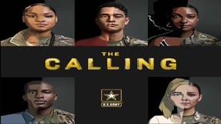 """COMPILATION OF THE """"WOKE"""" U.S MILITARY RECRUITMENT ADVERTS STINK OF WHITE GENOCIDE"""