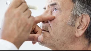 19,916 Eye Disorders due to gene-therapy inoculations