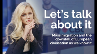 Mass migration and the downfall of European civilisation as we know it | Lets talk about it