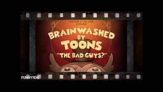 ADL How cartoons brainwashed us with jewish stereotypes