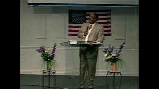 """The bravest preacher in America, Pastor James David Manning, asks Where are the...? """"Mirror"""""""