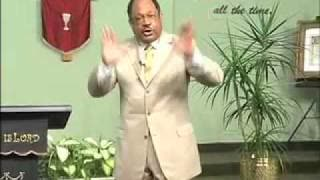 Pastor David Manning! Whats Wrong With You Black Folks?