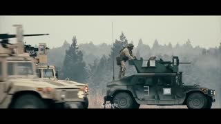 Insurrection Act, The Military Stands With Trump