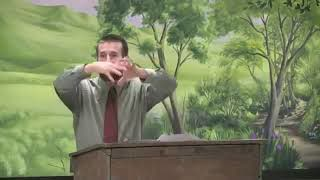 """END TIMES IN THE BIBLE 