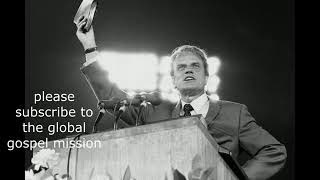 """Billy Graham's last message to America and the world """"Mirror"""""""
