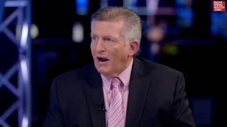 Rick Wiles Says 'The Synagogue of Satan' Is 'Crapping on the Country'