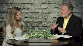 """04 01 21 Talking It Out Ep. 56 If There Is A God, Then Why All The Suffering? Pt. I """"Mirror"""""""