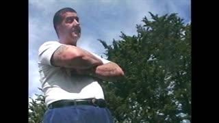 Mark Chopper Read - Off With The Ears