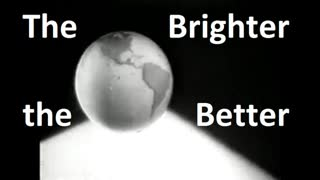 21st Century Blackout, or, The Brighter the Better - ACF edit