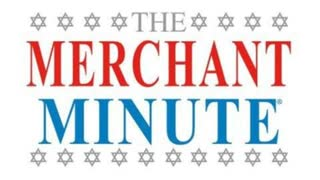 Merchant Minute from TRS664