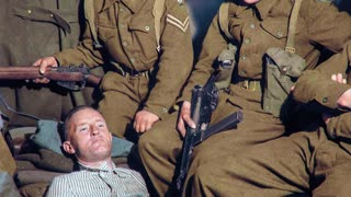 10 - Lord Haw Haw - Russo-Finnish War Concluded (1940/04/13) (Hitler's English Voice)