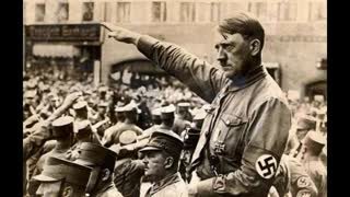 Adolf Hitler - Hell March (World in Conflict) [HD]