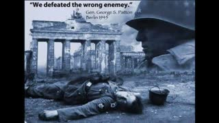 Hitler Truth: Will Out We Defeated The Wrong Enemy (Operation Thunder)