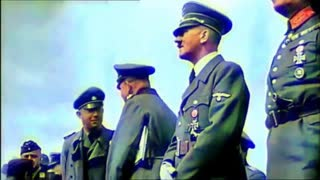 Push It To The Limit - National Socialism
