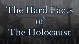 10 Hard Facts about the Holocaust Scam