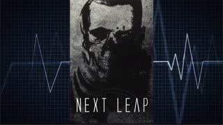 15 Next Leap - Anarchy and Totalitarianism
