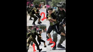Israel Child Abduction/Abuse 6